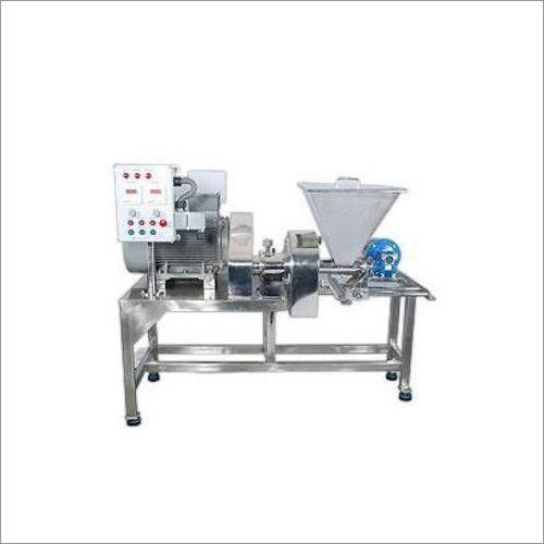 Dry Fruit Processing Machine