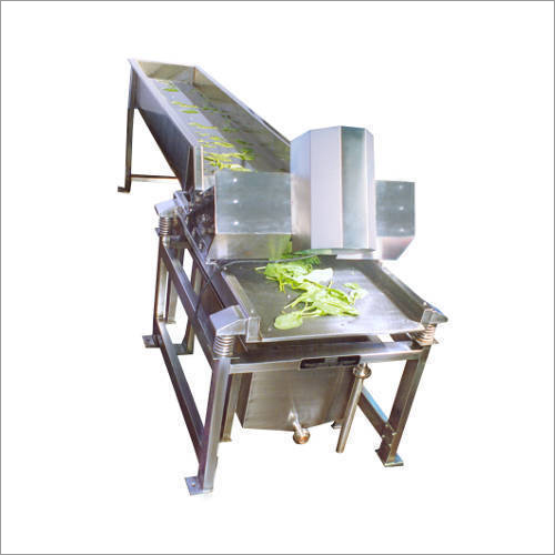 Fruits And Vegetable Washer