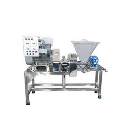 Peanut Paste Making Machine