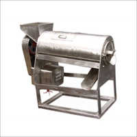Vegetable And Fruit Pulping Machine