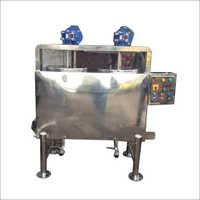 Emulsifier Melting Tank