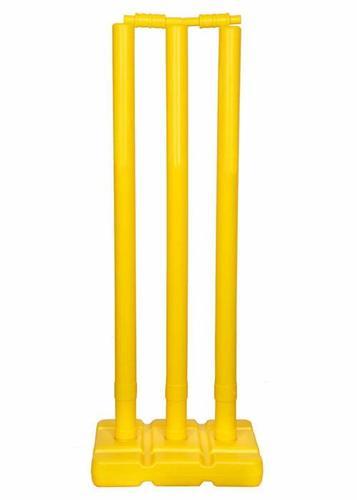 Cricket Plastic Stump Set