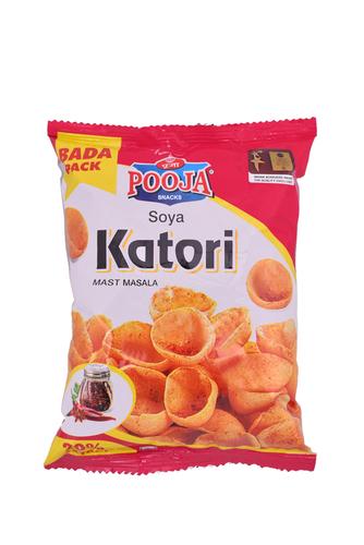 Soya Katori