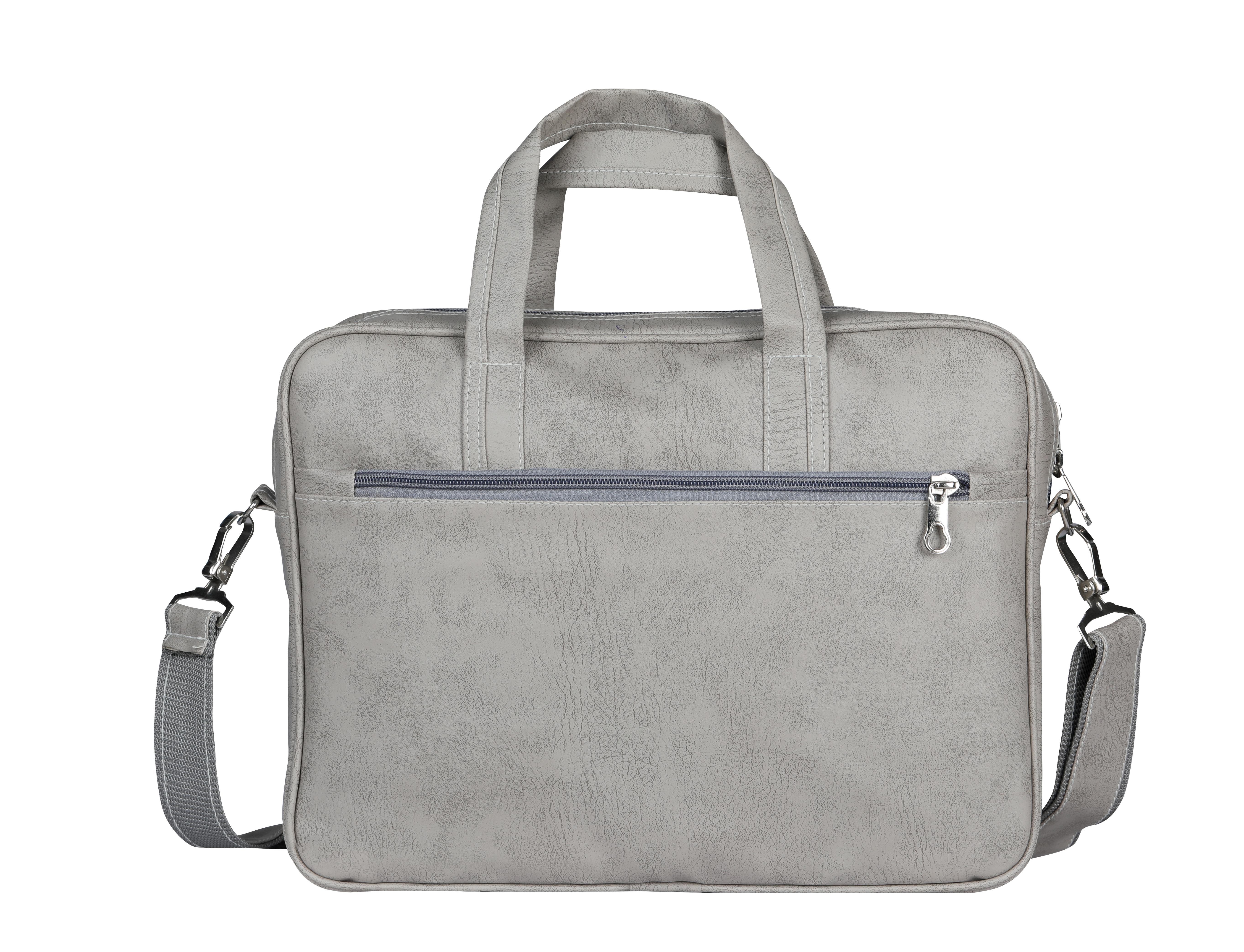 Artificial Leather Laptop Bag