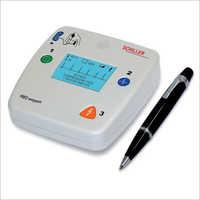 Schiller Fred Easyport Defibrillator