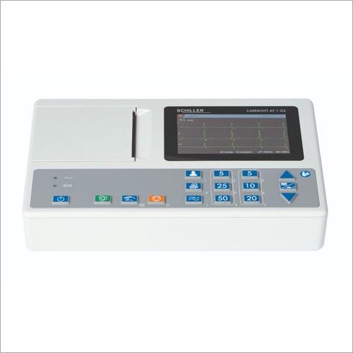 Cardiovit AT-1 G2 ECG Machine