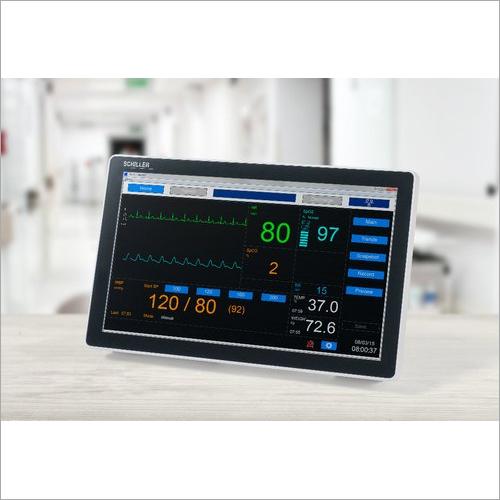 Diagnostic Station DS20