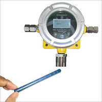 Smart Gas Transmitter
