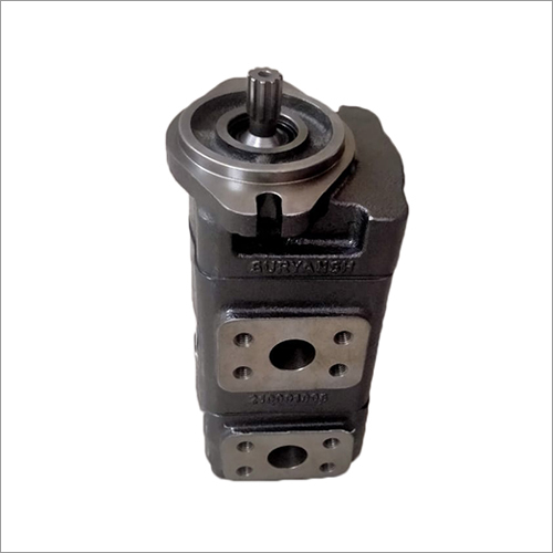 GD511 Komatsu Hydraulic Gear Pump