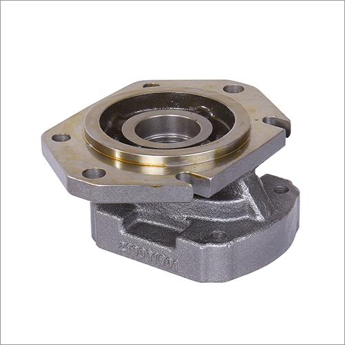 HM 2021 Hydraulic Pump Flange Plate