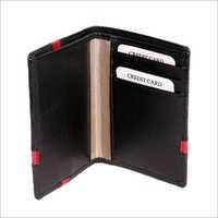 Black Color Credit Card Holder