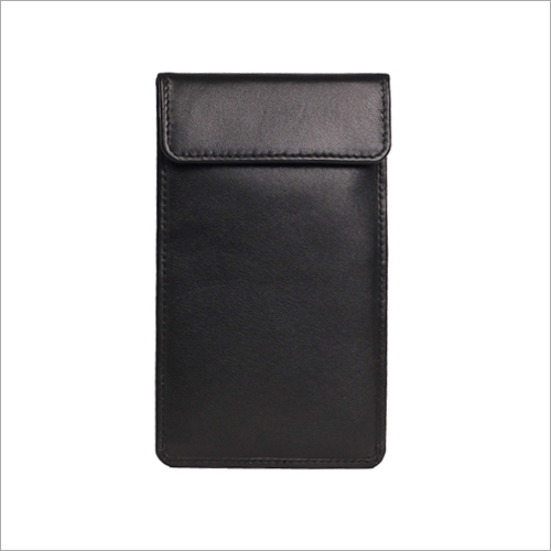 Pure Leather Mobile Pouch Cover