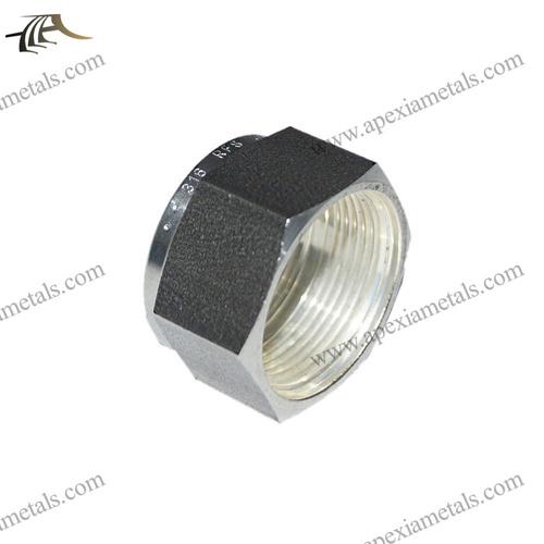 Stainless Steel Ferrule Nut
