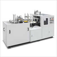 Latest Fully Automatic Paper Cup Making Machine