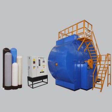 Custom Bi-Axial Machine