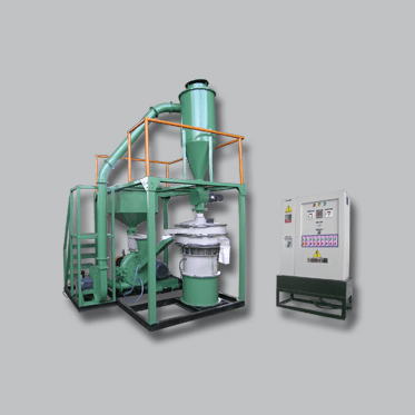 Auxillary Machines