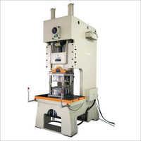 350v Single Cavity Aluminium Foil Container Making Machine