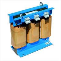 NJA Three Phase Dry Type Transformer