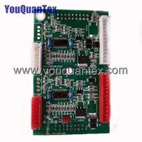 Single ingot control circuit board Titan TQF368