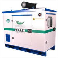 Kirloskar Used Diesel Generator