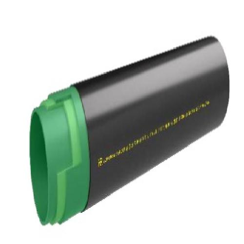 PP-R 100 PIPE WITH FIBERGLASS SDR 7,4 (Anti UV)