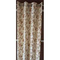Velvet Digital Printed Curtain Fabric