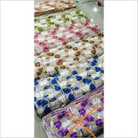 Warp Knitted Curtain Fabric