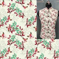 Silicon Waistcoat Fabric