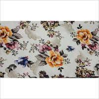 Zurick Digital Printed Fabric