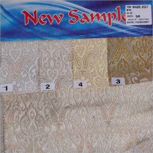 Ethnic Wear Fabric
