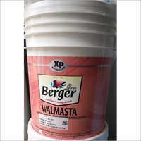 Berger Walmasta Antifungal Exterior Emulsion