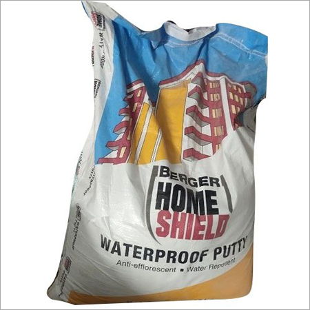 Berger Home Shield Waterproof Putty
