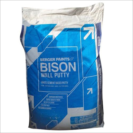 Berger Paint Bison Wall Putty