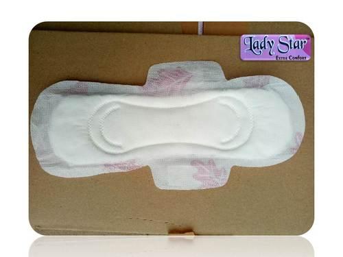 Ladystar Super Soft & Dry Feel 7 XL Sanitary Pads