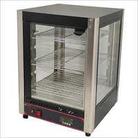 50L DIGI Food Display Warmer
