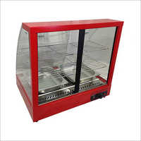 150L CR Food Display Warmer