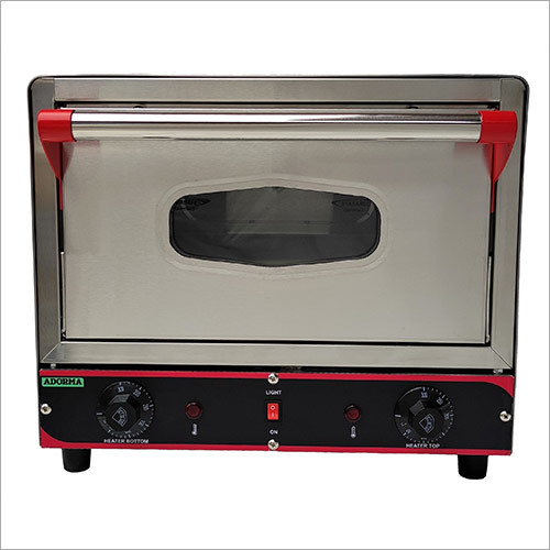 Stone Pizza Oven 12x12