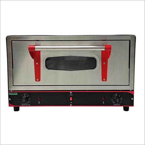 Stone Pizza Oven 18x18