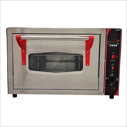 40LH Digtal Pizza oven