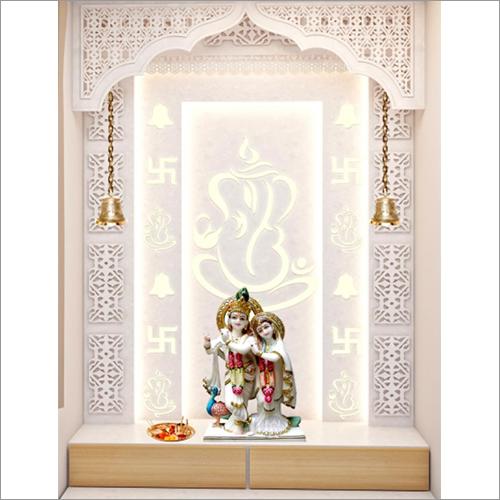 Indoor Temple
