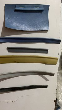 PVC and Rubber beadings
