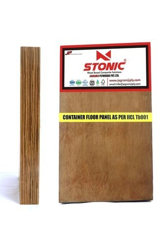 Container Plywood