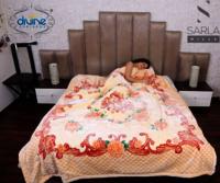Shahi Cloudy Blanket ( Luxurious Soft Mink Blanket)