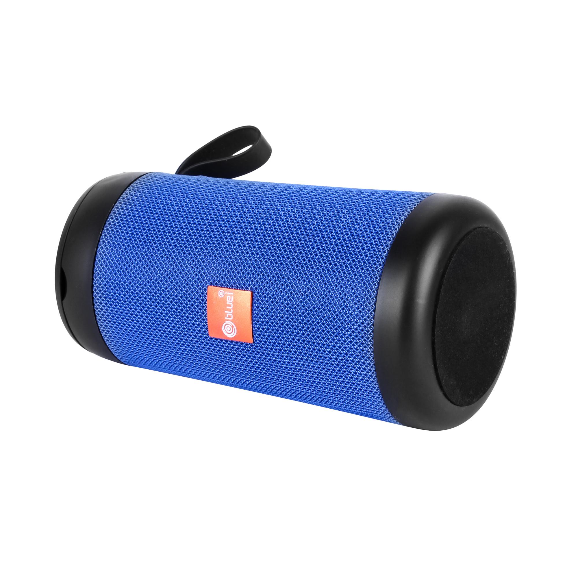 Bluei Rocker R4  High Bass Portable Bluetooth Speaker