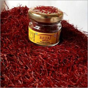 100% Pure Retaj Kashmiri Saffron