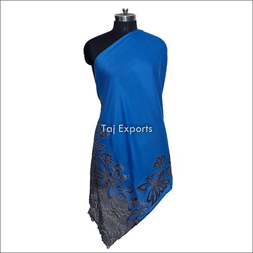 Lace Work Designer Shawls
