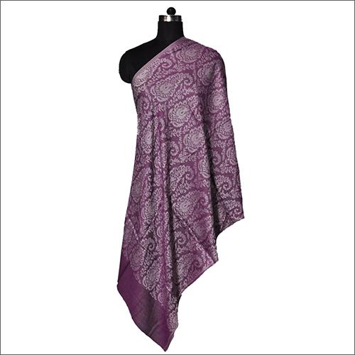 Jamwar Designer Silkwool Scarves