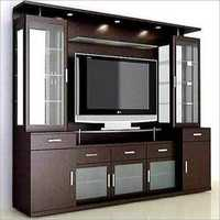 Modular TV Cabinet Hotel Interior Services
