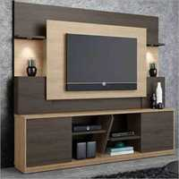 Modern Wall Mounted TV Cabinet Hotel Interior Services