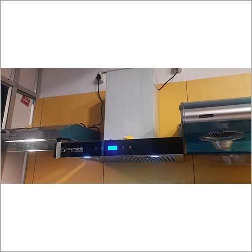 Hotel Kitchen Exhaust System Services